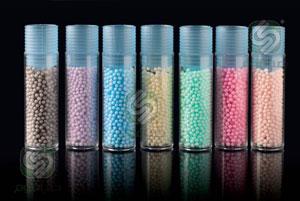 رنگ های مدرن پلاستوفوم