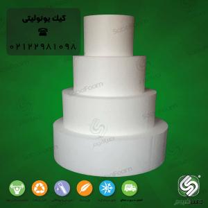 کیک یونولیتی